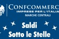 SALDI SOTTO LE STELLE AD ANCONA