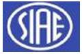 SIAE (Società Italiana degli Autori ed Editori)