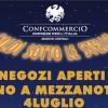 4 Luglio ad Ancona: negozi e parcheggi aperti fino a mezzanotte