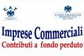 DGR 639/15 concessione contributi settore non alimentare