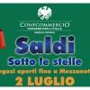 SALDI SOTTO LE STELLE 2016 Shopping e cultura ad Ancona