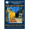 Confcommercio – Saldi Sotto le stelle: al via la 29ª edizione