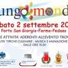 Spiagge in festa il 2 settembre: ecco Lungomondo