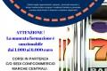 FORMAZIONE OBBLIGATORIA - CORSO PREVENZIONE RISCHI LUDOPATIA (GAP)