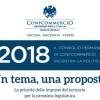 """""""Un tema, una proposta"""" Confcommercio Marche Centrali incontra la politica"""