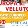 A Senigallia torna il Mercato Europeo