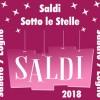 Saldi Sotto le Stelle: al via ad Ancona la 30ª edizione