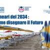 """MARTEDI' 19 FEBBRAIO: """"BALNEARI DEL 2034, COME DISEGNARE IL FUTURO"""""""