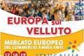 Torna il Mercato Europeo a Senigallia