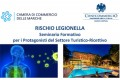 SEMINARIO FORMATIVO SU RISCHIO LEGIONELLA